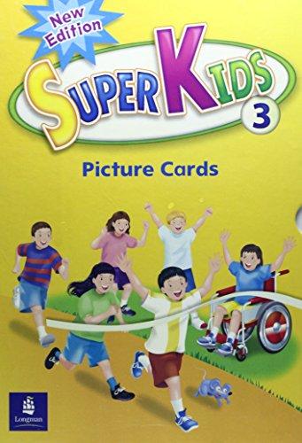 SuperKids New Edition