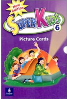 SuperKids New Edition