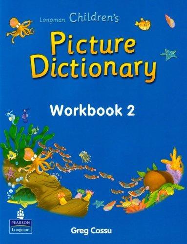 Longman Children's Picture Dictionary