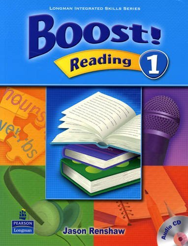 Boost! Reading