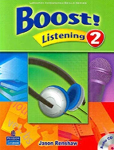 Boost! Listening Levels 2