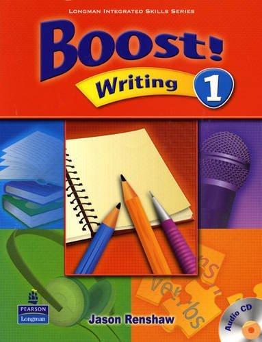 Boost! Writing