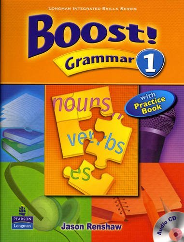 Boost! Grammar