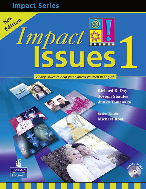 Impact Issues 1