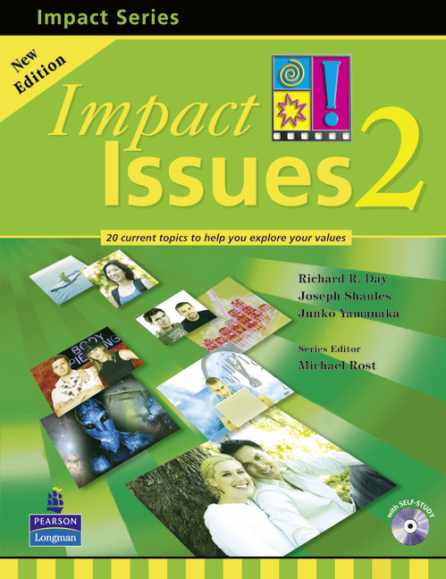 Impact Issues 2