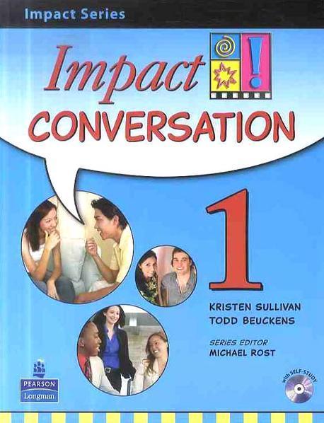 Impact Conversation 1