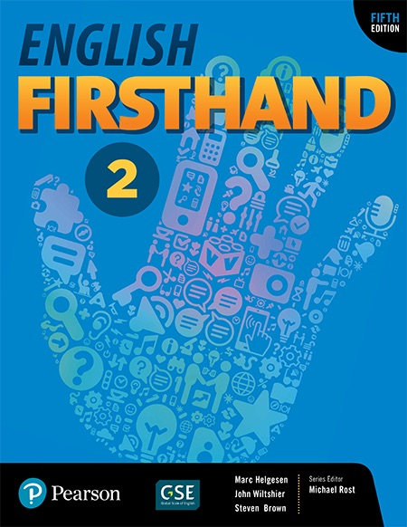 English Firsthand (5th Edition)