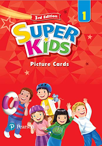 SuperKids (3rd Edition)
