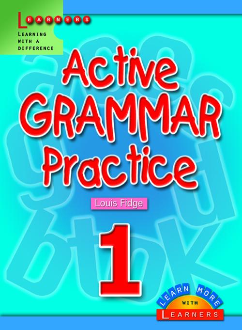 Active Grammar Practice