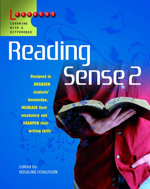 Reading Sense