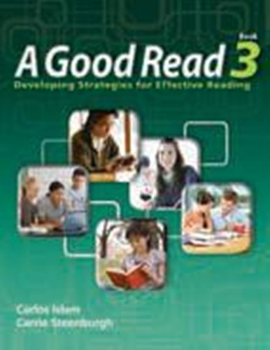 A Good Read - Developing Strategies for Effective Reading