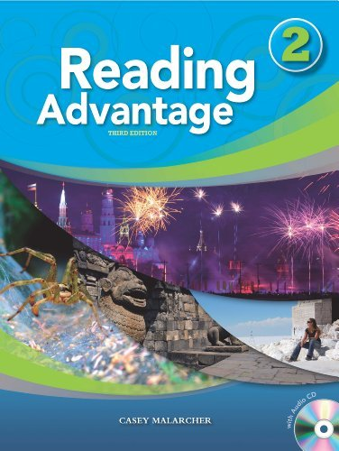 Reading Advantage Third Edition