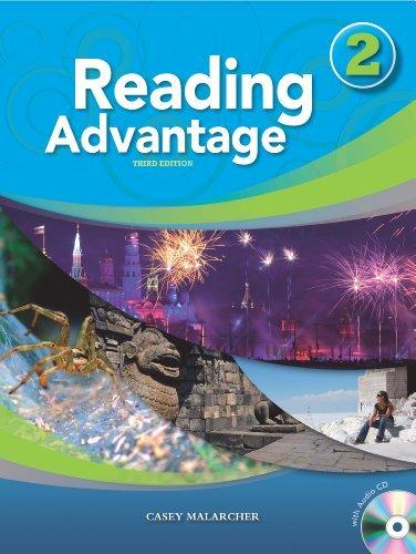 Reading Advantage Third Edition
