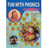 Fun with Phonics: Alphabet