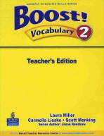 Boost! Vocabulary