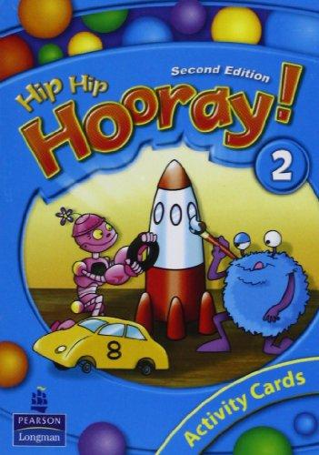 Hip Hip Hooray! Second Edition