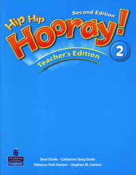Hip Hip Hooray! Second Edition