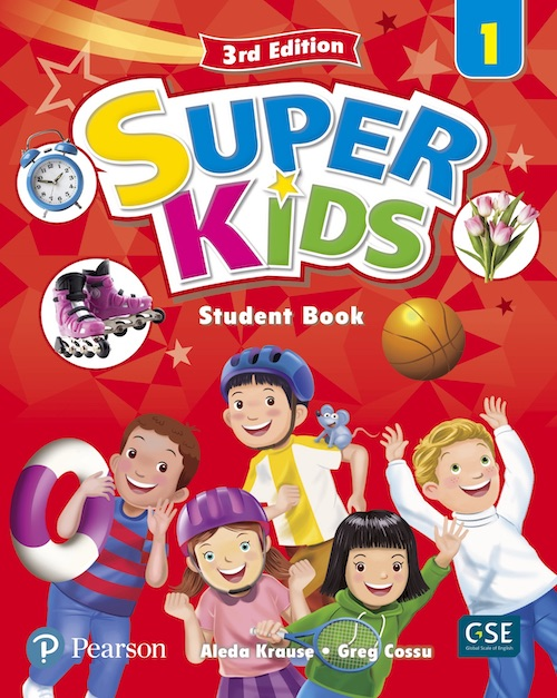 SuperKids+%283rd+Edition%29