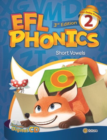 EFL Phonics 3rd Edition