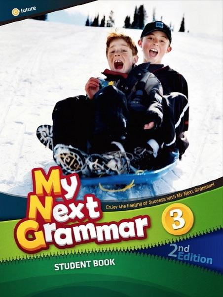My Next Grammar (2nd Edition)