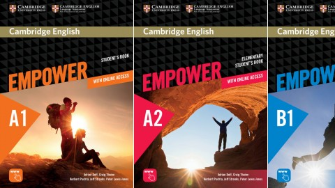 Cambridge English Empower