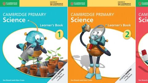 Cambridge Primary Science