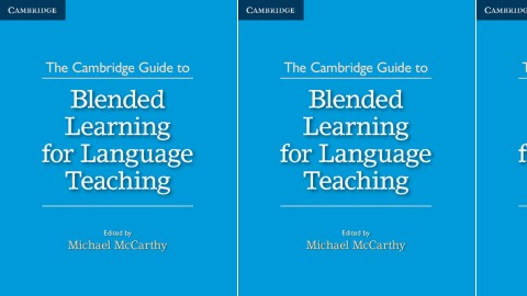 Cambridge Guide to Blended Learning for Language Teaching, The