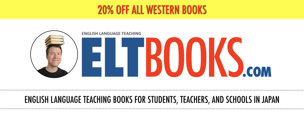 English Books in Japan for Teachers and Schools | ELT Books