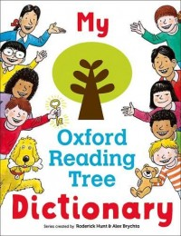 Oxford+Reading+Tree%3A+Dictionaries